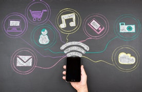 New technologies to change the face of mobile networks