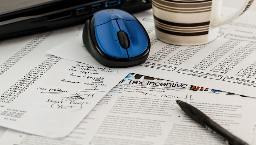 4 Ways to Manage Business Expenses