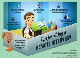 PICS: The Secret to Great Interviews