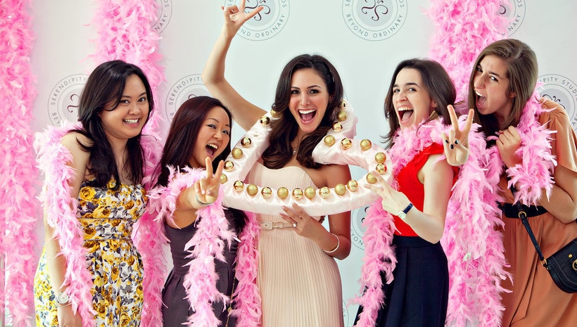 Top Bridal Shower Gift Ideas