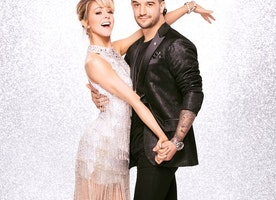 Lindsey Stirling On Dancing With The Stars