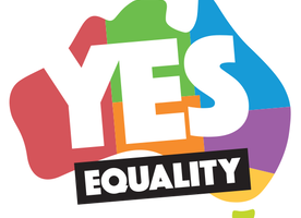 Vote Yes! For equality