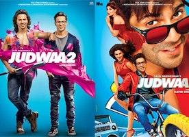 Judwaa 2 Film | Varun Dhawan, Jacqueline Fernandez & Taapsee Pannu