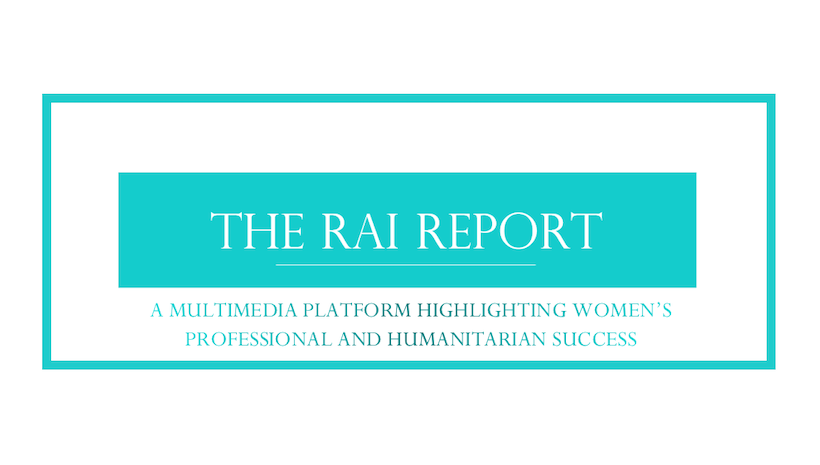 The Rai Report Introduces Erin Turner: Marketing and Social Media, The Oprah Winfrey Network