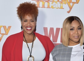 Exclusive Premiere Event for the Final Season of Mary Mary on Tuesday, September 26, 2017