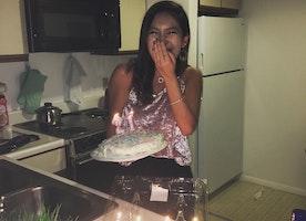 Sussie Turns 21!