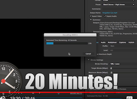This 20 Minute Adobe Premiere Editing Video is Really Helpful