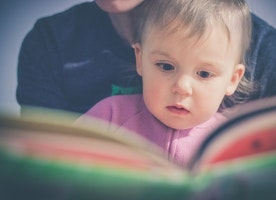 Reading and Writing with your Child Boosts more than justLiteracy