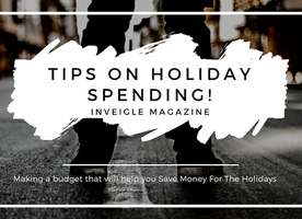 Money Saving Tips To Budget For The Holidays And Everyday Of Your Life