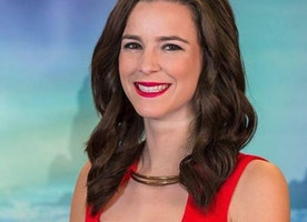NBC Journalist Danielle Radin Gives Advice to Young Women