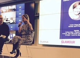 Three Pieces of Advice for a 'Glamour'ous Career