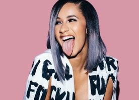 Say What? Celebrities Engage in 'For The P*ssy/D*ck' Challenge