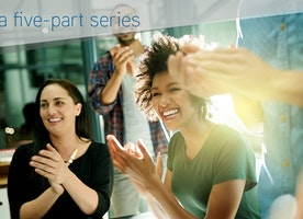 Global Workplace Trends: Make Employee Experience a Core Part of Business Strategy Part 1 of 5