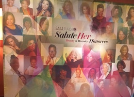 The 2017 Salute Her: Beauty of Diversity Awards Celebrates Trailblazing Women