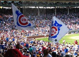 7 Reasons Why Being a #Cubs Fan Is the Best Preparation for Marriage #FlyTheW