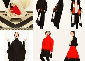Sybilla - Queen of Spanish Fashion in New York