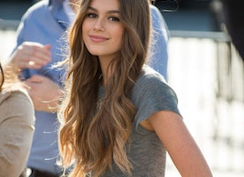 You NEED to know who Kaia Gerber is!