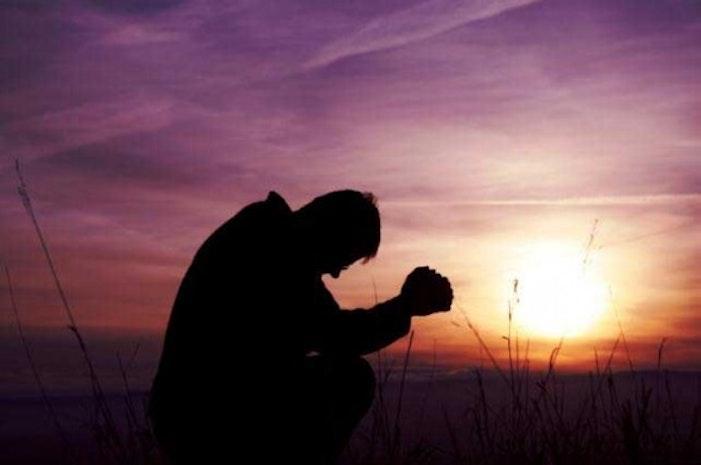 Prayer 🙏