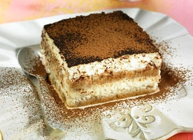 Unrecipe of the Week: Quick Tiramisu