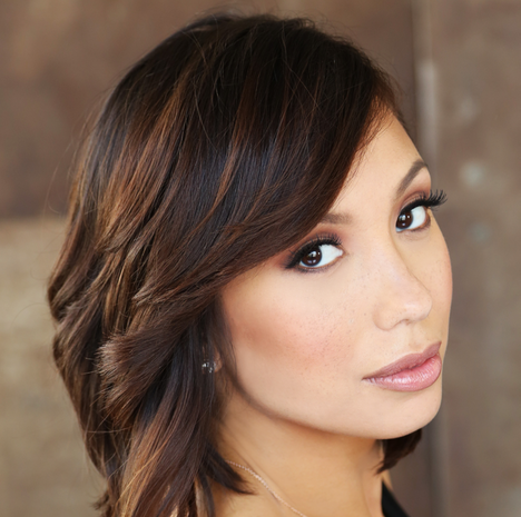 "Cheryl Burke Takes Us Behind-The-Scenes of ""Dance Moms"" & ""Dancing With The Stars"""