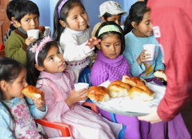 The Good, the Bad, and the Ugly of Volunteering in Orphanages