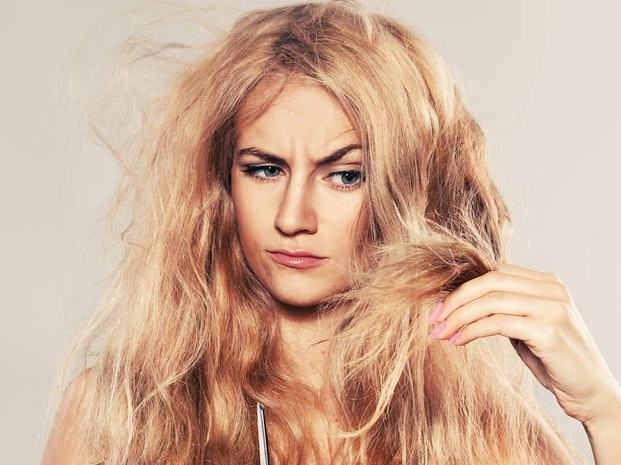 Fall into Hair Rescue