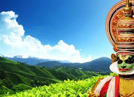 Highlights of South India Tour