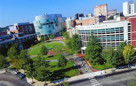 Meet the President @ Northeastern University!
