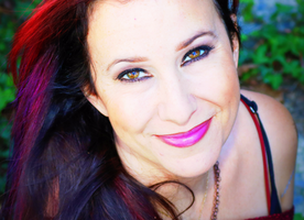 "HOW TO GET IN TOUCH WITH YOUR INTUITION AND STEP INTO ABUNDANCE :: AN INTERVIEW WITH DR. ATHENA PERRAKIS aka ""THE SAGE GODDESS"""