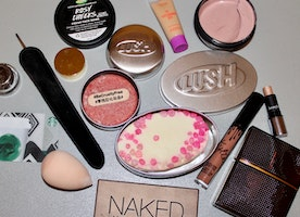 Is Your Beauty Routine a Health Hazard?