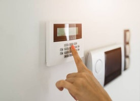 Choosing a Security System for Your Home