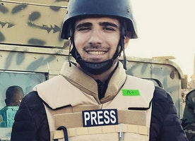 #FREERASOOL: Help Free VICE News Journalist Mohammed Rasool, Detained by Turkish Government