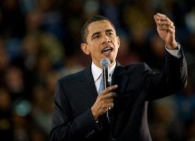 Barack Obama Surprised Hundreds Of STEM Students