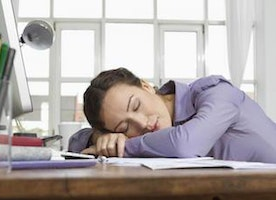 The Science Behind A PowerNap