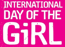 Happy Day Of The Girl!