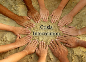 Crisis Intervention:  What is Not Helpful