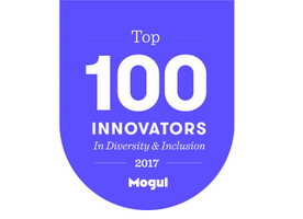 Colliers International is now on Mogul's Top 100 Innovators in Diversity & Inclusion in 2017