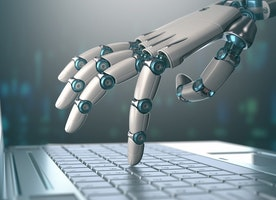 The Future of Law: Artificial Intelligence?