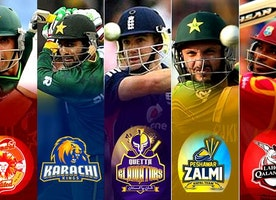 PSL 2018: List Of Players Retained & Released By Franchises