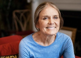 Gloria Steinem Has Great Advice on What to Do When Someone Calls You a Bitch