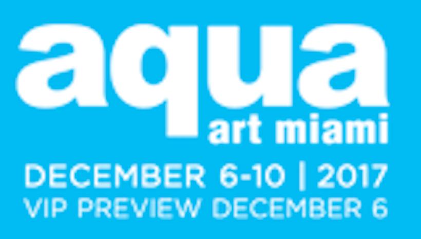 AQUA Art Miami is Back