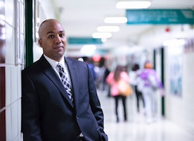 A #DayInTheLife Of NYC Attorney, Entrepreneur & Educator, Richard Celestin