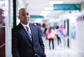 A #DayInTheLife Of NYC Attorney, Entrepreneur & Educator, Richard Celestin