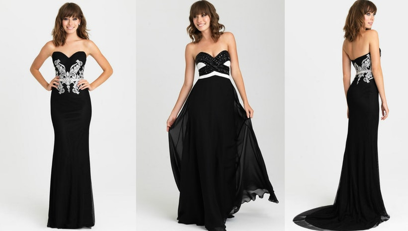 Tips to Buying Gorgeous Chiffon Dresses