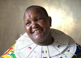 The grandmother who used to perform FGM & is now fighting against it