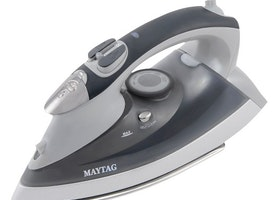 Best Steam Iron Maytag Speed Heat Iron