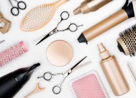 Hair Hustle: 21 Days of Something New
