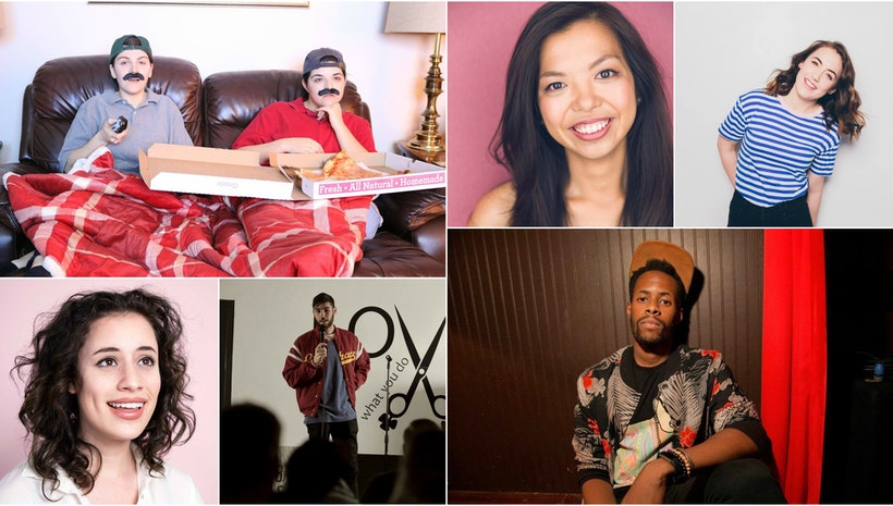 New York City Comedians To Look Out For in 2018