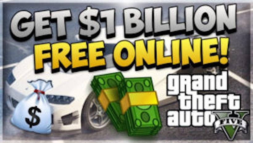 gta 5 money online