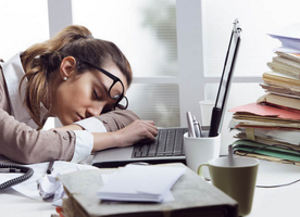 Why A Lack of Sleep is Bad for Your Health